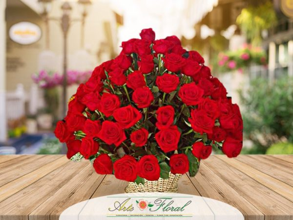 Domo de Rosas 013
